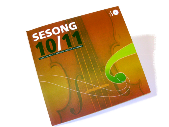 Sesongprogram for SSO